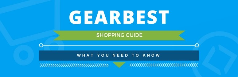 gearbest shopping guide